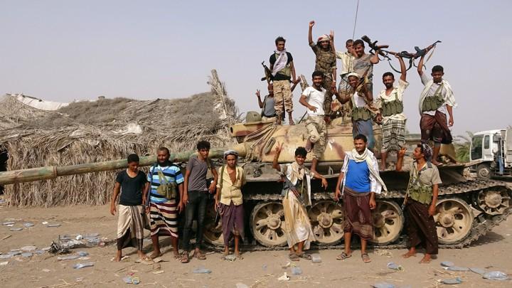 emirati led assault on yemen s hodeidah begins the atlantic
