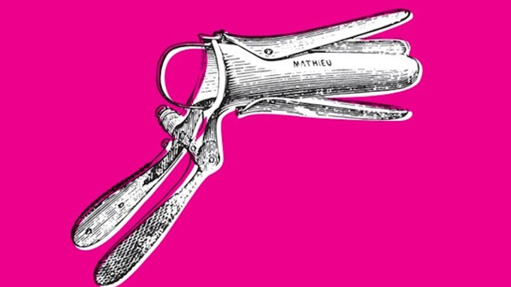 Why No One Can Design a Better Speculum - The Atlantic