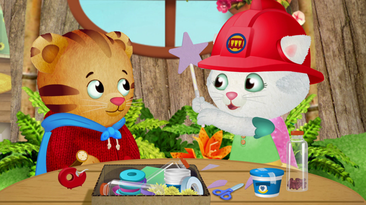 Daniel Tiger\'s Creator on What Makes Great Kids\' TV - The Atlantic