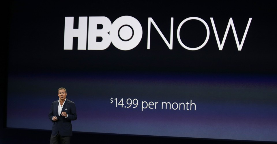 ATT's Doomed Plans to Turn HBO Into Netflix