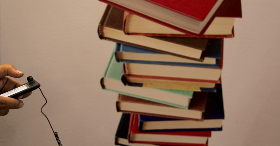 Amazon's Kindle Unlimited Is a Boon for Some Authors - The