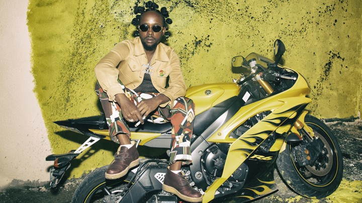 Popcaan, 'Forever,' and the Future of Dancehall - The Atlantic