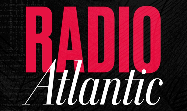 theatlantic.com - Kevin Townsend - Radio Atlantic: The Future of Europe