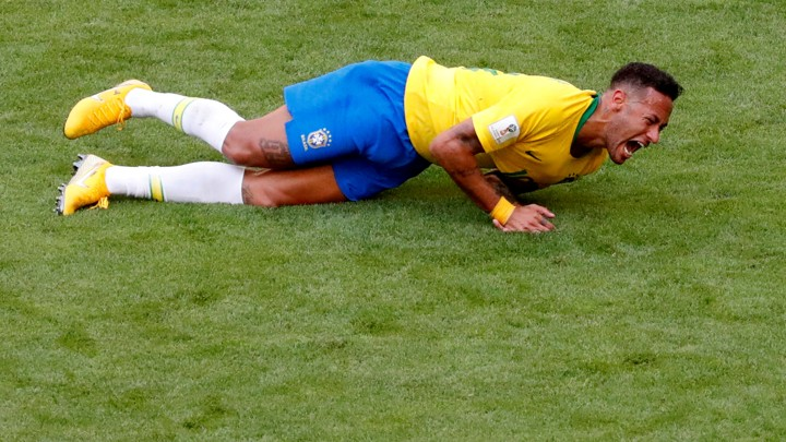 brazil s neymar is the best thing about the world cup the atlantic