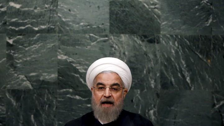 Iranian hook up