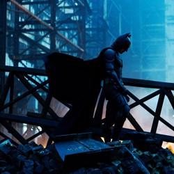 A still from 'The Dark Knight'