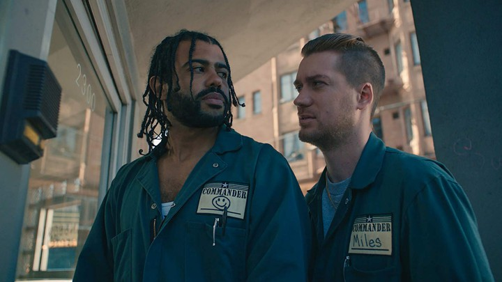 Image result for blindspotting film