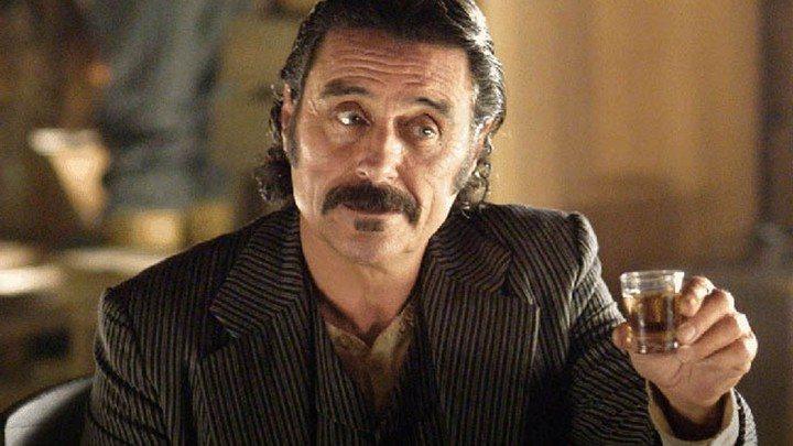 Can HBO Give 'Deadwood' a Proper Ending? - The Atlantic
