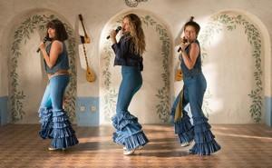 A still from 'Mamma Mia: Here We Go Again!'