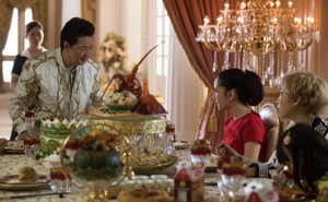 Crazy Rich Asians' Tanked in China—But That's Okay - The