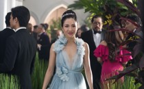 Constance Wu in 'Crazy Rich Asians'