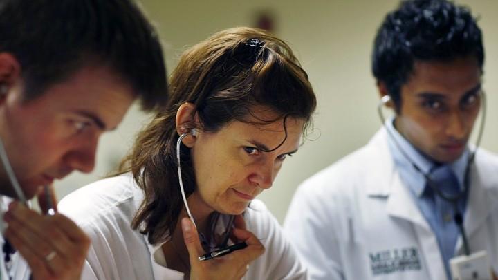 Benefits of hookup a medical student
