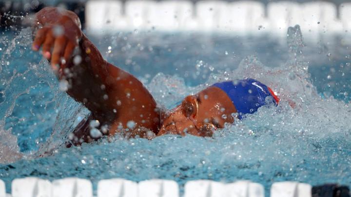 how swim caps contribute to racial disparities at pools the atlantic