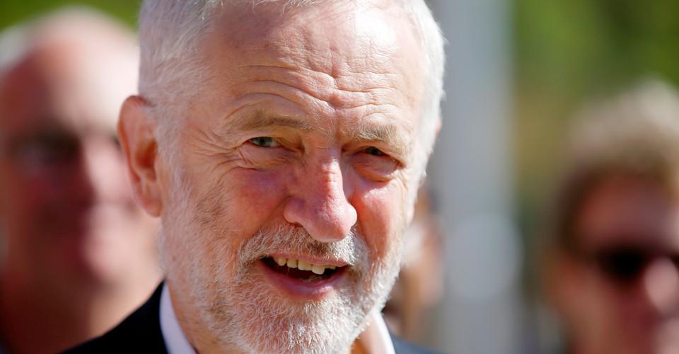 El escándalo de antisemitismo de Jeremy Corbyn no lo afectará