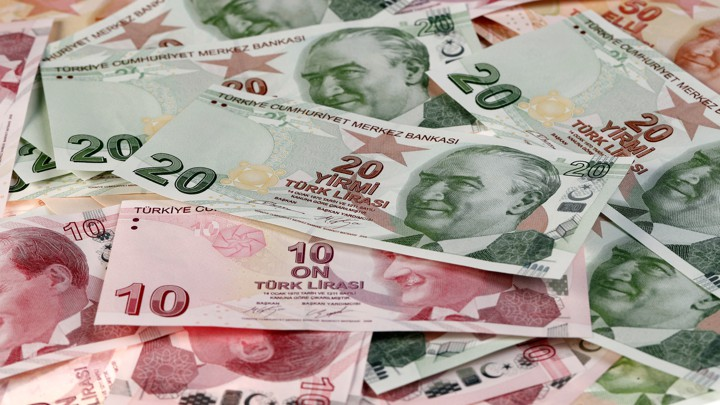 Turkey-U S  Ties Are in a Tailspin, Much Like the Lira - The Atlantic
