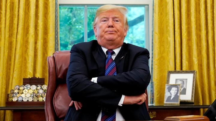 trade deals trump