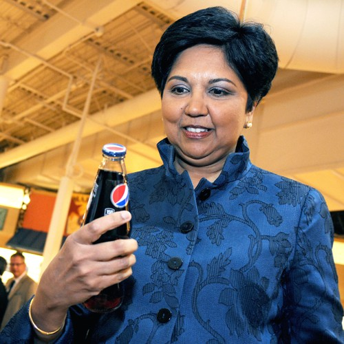 Indra Nooyi  Female CEOs Are Disappearing - The Atlantic 204e45291