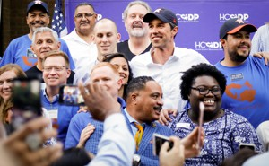 Democrats Like Beto O'Rourke Could Remake the Party, From GoogleImages