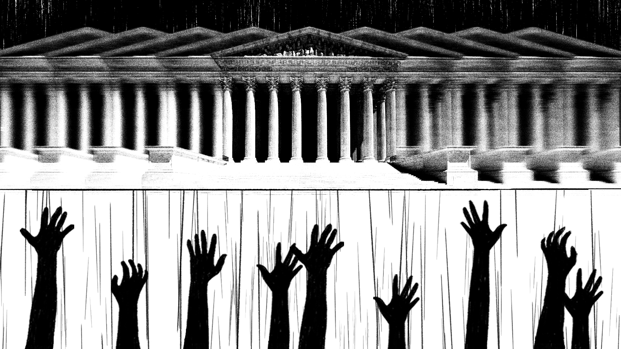 John Roberts and the Second Redemption Court - The Atlantic