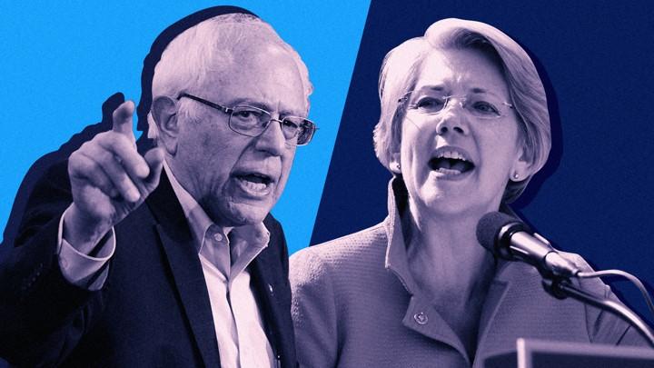 Will Bernie Sanders Or Elizabeth Warren Run In 2020 The Atlantic