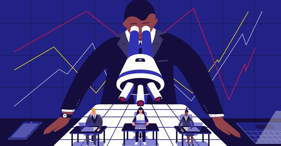 The Employer-Surveillance State