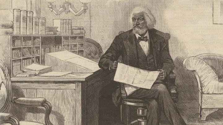 Frederick douglass at custom writing