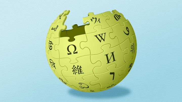 Wikipedia, the Last Bastion of Shared Reality - The Atlantic