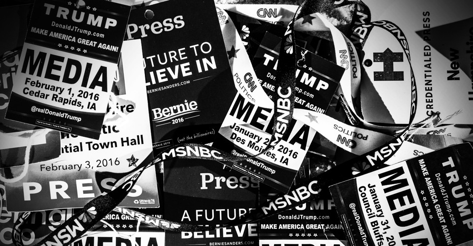 Journalists Under Fire: Information War and Journalistic Practices