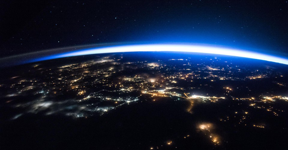 Trevor Paglen's 'Orbital Reflector' and the Space-Art ...