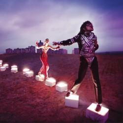 'An Illuminating Path' (1998), by the artist David LaChapelle