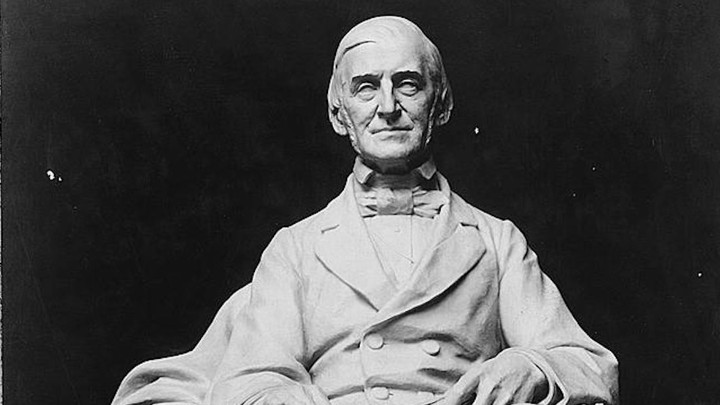 Ralph Waldo Emerson Calls for the Abolition of Slavery - The Atlantic