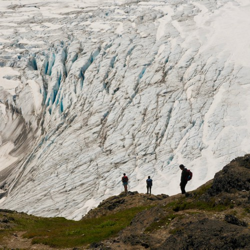 Climate Change: More Tourist Deaths on Melting Glaciers