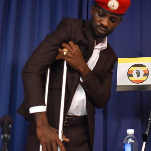 Bobi Wine Returns to Uganda After Alleged Torture - The Atlantic