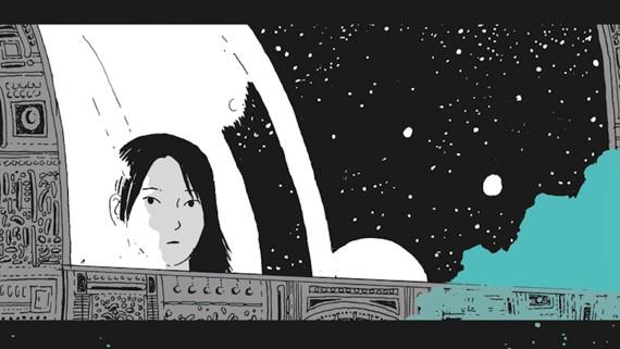 theatlantic.com - An Intergalactic Tale Populated by Women