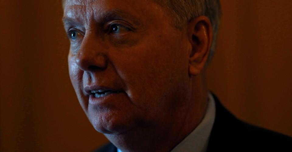 Key Senate Republicans Express Support for Mueller Probe