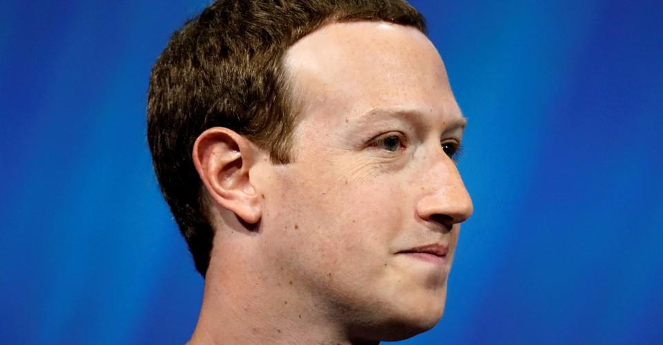 Mark Zuckerbergs Case Against Regulating Facebook The Atlantic
