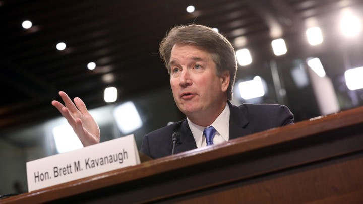 Attention Senators Questions 14 >> The Kavanaugh Hearings And The Decay Of Senate Norms The Atlantic