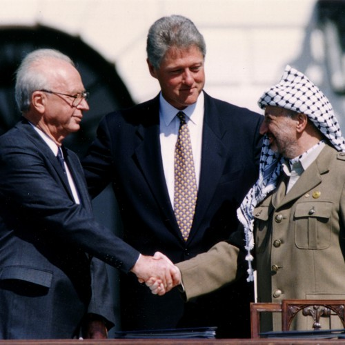 Oslo at 25: Israeli-Palestinian Peace Remains Elusive - The