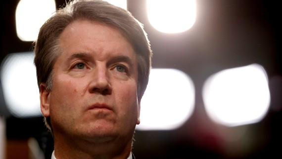 theatlantic.com - The Republican Rush to Confirm Kavanaugh Backfired