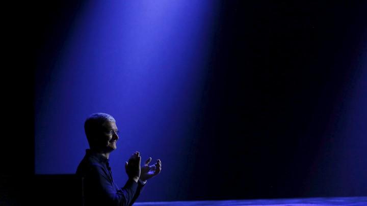 Apple Keynote 2018: iPhones Get Better, World Gets Worse