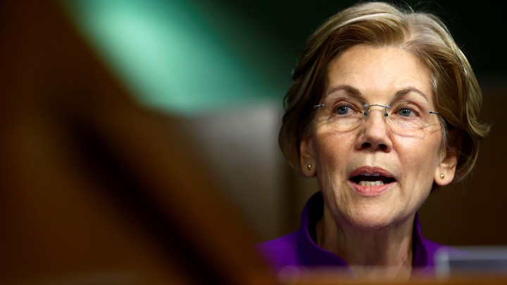 Elizabeth Warrens Fix For Americas Housing Crisis The Atlantic