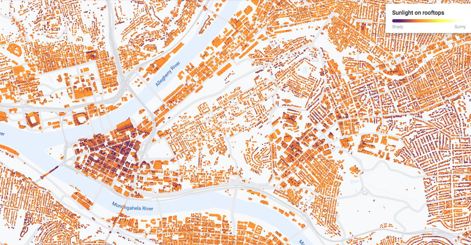 Google's Tool to Help Cities Fight Climate Change - The Atlantic