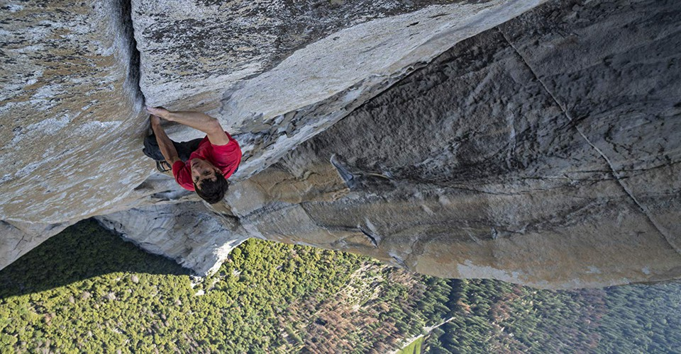 Free Solo' Review: An Incredible Biopic of Alex Honnold