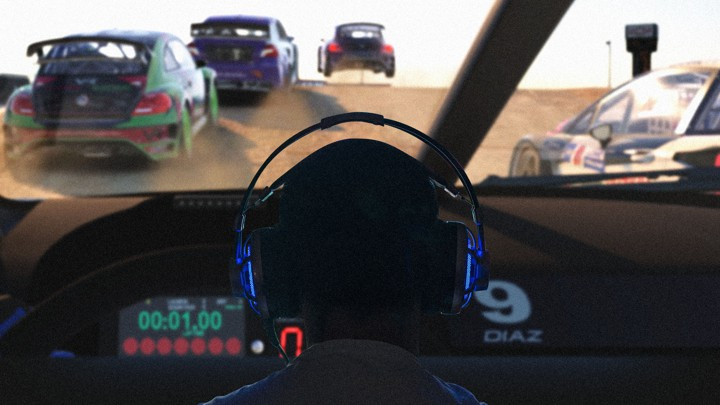 How iRacing Is Democratizing Motorsports - The Atlantic