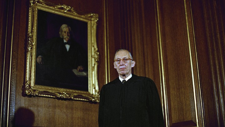 The Supreme Court Justice Who Forever Changed Affirmative Action