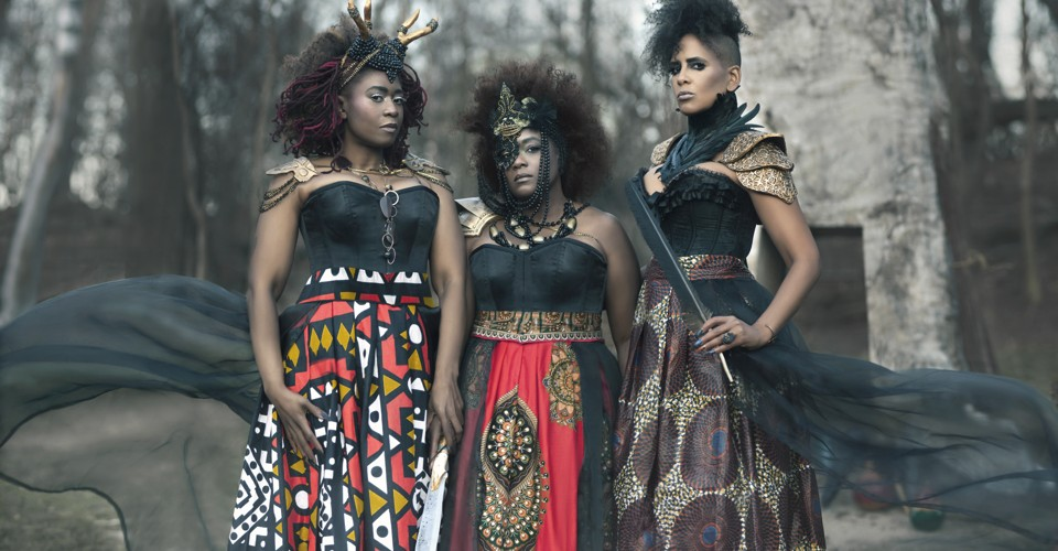 Young Black Women Are Flocking to Witchcraft in Digital Covens