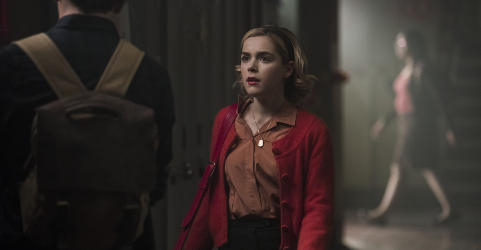 Netflix's 'Sabrina' Is a Supernatural Revenge Fantasy - The