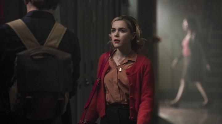 Netflix S Sabrina Is A Supernatural Revenge Fantasy