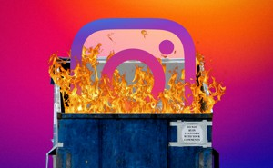 What Is an Instagram Party Account? - The Atlantic