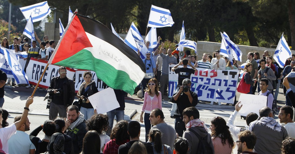 Study Abroad Programs Enter the Israeli-Palestinian Conflict